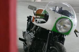 Ukázka - dílu na BMW K100