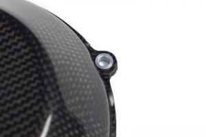 Víko spojky Ducati (dry clutch)