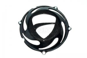 Víko spojky - Ducati Corse