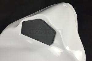 Pěna TYP D - opěrka k sedlu -ukázka na Kawasaki ZX6R 2007-2008