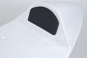 Foam seat pad TYPE C -  - on Honda nsf 250r moto 3 - seat version 1