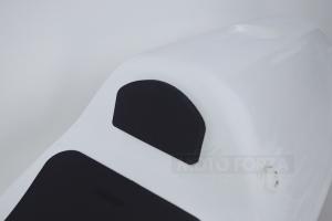 Seat back - Foam type C  on seat Honda RFV 750R RC45