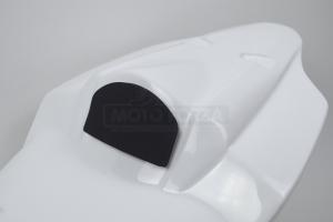 Seat back - Foam type C  on seat Suzuki GSXR 1000 2007-2008