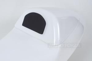 Seat back - Foam type C  on seat Yamaha YZR 500