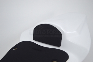 Seat back - Foam type C  on seat Honda RS CBR 1000RR 2012-2016 HRC