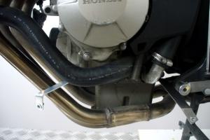 ukázaka upravená - UNI Montážní KIT Motoforza pro klíny pod motor