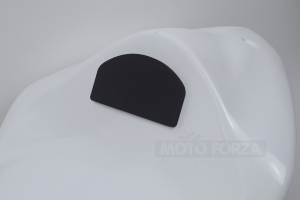 Seat back - Foam type C  on seat Kawasaki ZX10R 2006-2007