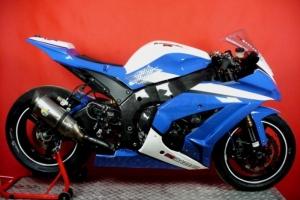 Díly motoforza Kawasaki ZX10R 2011-2015