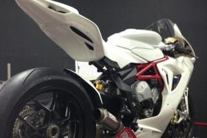 MV Agusta F3 675,800, 12-17  díly Motoforza na moto