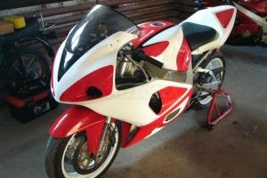 díly na moto Suzuki GSXR 600,750 2000-2003