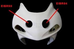 Projectors holder 84mm - preview LEFT