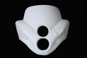 UNI maska - štítek Streetfighter verze 2, GFK