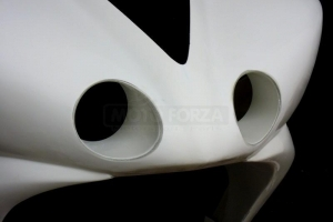 Projectors holders 50mm in fairing - LEFT 50/ RIGHT 50