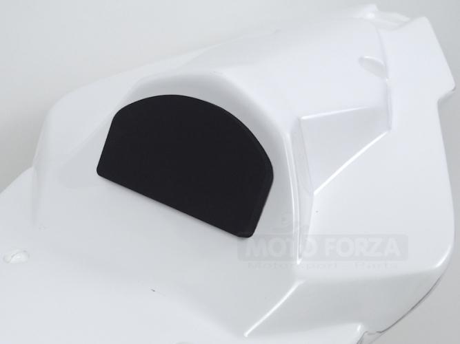 Seat back - Foam type C  on seat BMW S1000RR 09-11