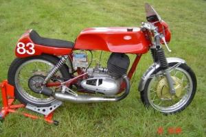 Jawa Cafe Racer