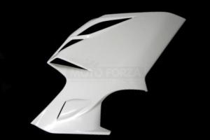 MV Agusta F4 2010- Side part R GRP