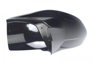 MV Agusta F4 / Brutale 2010- Zadní blatník GFK - probarvený černý