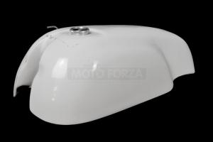 Norton Manx - Tank with UNI tank cap