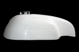 Norton Manx - Tank with Monza CAP
