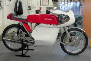 Rickman Metisse,Matschless G50 -Avon-Dunstall-Norton-BSA-Triumph  - Kapotáž - Set