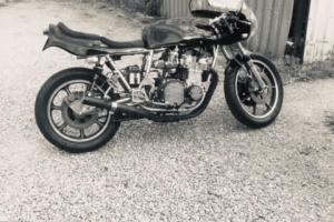 Motoforza díly na moto Rickman Kawasaki Z900 1983