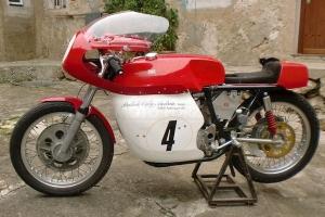 Rickman Triumph 750