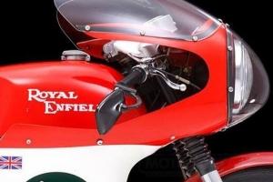 díly na moto Royal Enfield