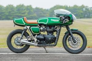 díly na moto Triumph