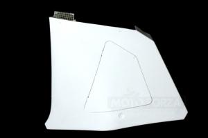 Moto 2 Suter MMX - Side part L, version 1, GRP