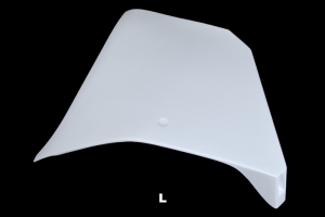 Moto 2 Suter MMX - Side part L, version 2, GRP