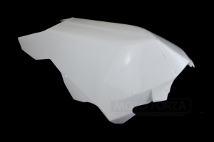 Moto 2 Suter MMX - Oil sump racing, GRP