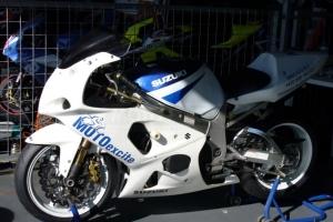Díly motoforza Suzuki GSXR 1000 2001-2002