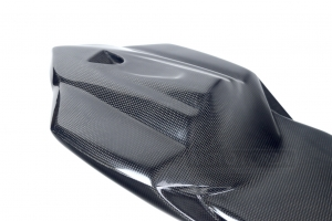 Suzuki GSXR 600 750 2008-2010  Race Seat closed - CARBON - SALE -30%
