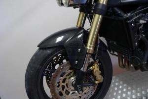 Přední blatník Triumph 955,1050 -2010, Tiger 07-12, na moto