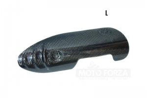 Exhaust protector L