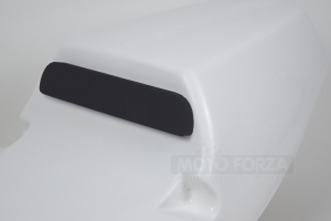 Foam TYPE A - pad to the seat  -preview on Yamaha TZ 250 1994-1997