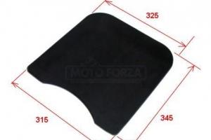 Foam universal type 3 - dimensions