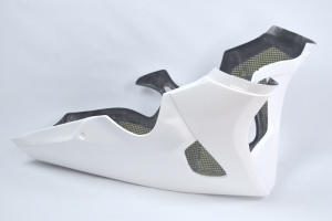Yamaha YZF R1 2020- Oil sump Racing for Racing exhaust, PERFORMANCE