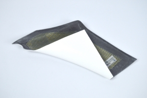 Yamaha YZF R1 2020- Side part right, GRP, PERFORMANCE