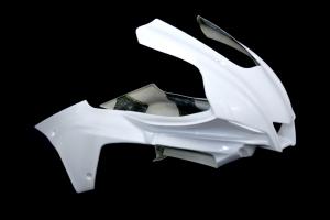 Yamaha YZF R1 2020- Upper part racing - small, GRP RACING
