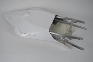 Rear frame Yamaha YZF R6 08-16 with seat Motoforza