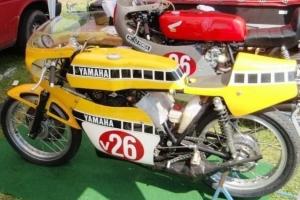 Yamaha TZ 250,350 Cantilever 1978-1982 díly Motoforza na RD 350 1975
