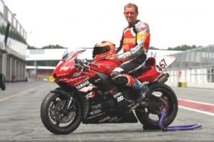 Yamaha YZF R-6 1999-2002 parts motoforza on bike