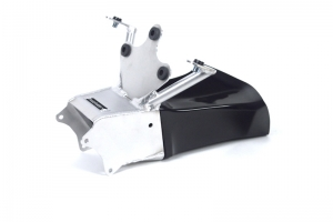 Front Bracket MH with airduct Motoforza - SET