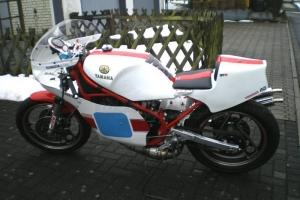 Yamaha TZ 250,350 Cantilever 1978-1982 díly Motoforza na RD 350