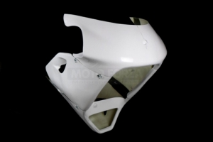 Yamaha YZR 500 1997-2000   preview - front fairing - OWK-0, GRP